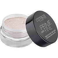 Prime & Fine Smoothing Refiner by Catrice