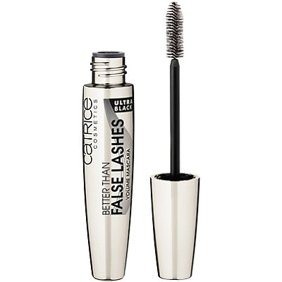 Catrice Better Than False Lashes Ultra Black Mascara
