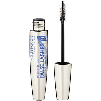 Catrice Better Than False Lashes Waterproof Mascara