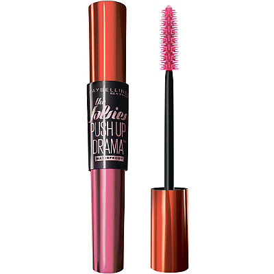 Maybelline Volum%27 Express The Falsies Push Up Drama Waterproof Mascara