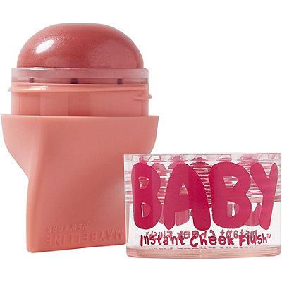 MaybellineBaby Skin Instant Cheek Flush