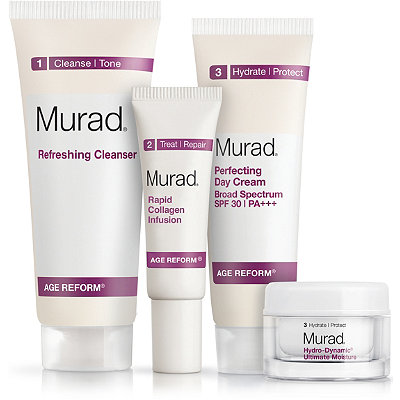 MuradAge Reform Starter Kit