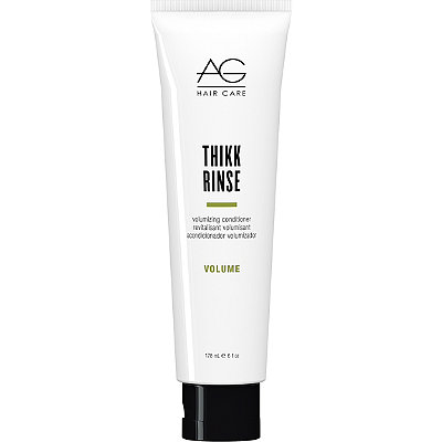 Volume Thikk Rinse Volumizing Conditioner