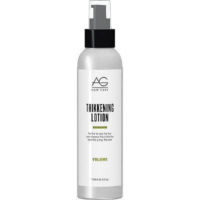 AG HairVolume Thikkening Lotion For Fine To Very Fine Hair