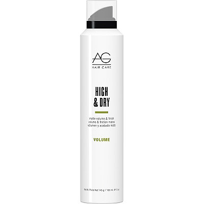 AG Hair Volume High & Dry Matte Volume & Finish