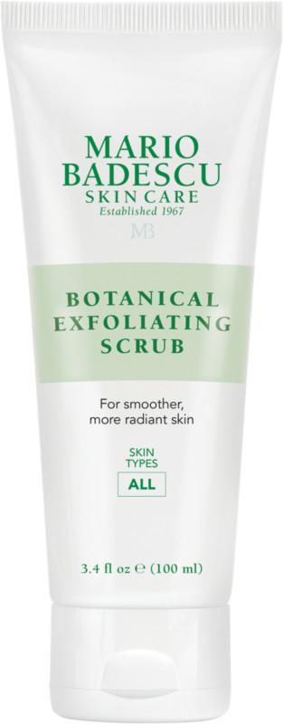 Botanical Exfoliating Scrub
