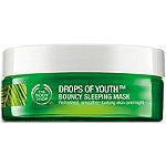 The Body ShopDrops Of Youth Bouncy Sleeping Mask