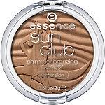 EssenceSun Club Shimmer Bronzing Powder