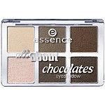 EssenceAll About Chocolates Eyeshadow