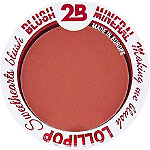 2B Colours Online Only Mineral Blush Lollipop