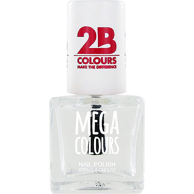 2B Colours Online Only Mega Colours Nail Polish