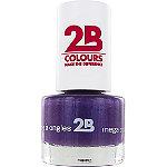 Online Only Mega Colours Mini Nail Polish