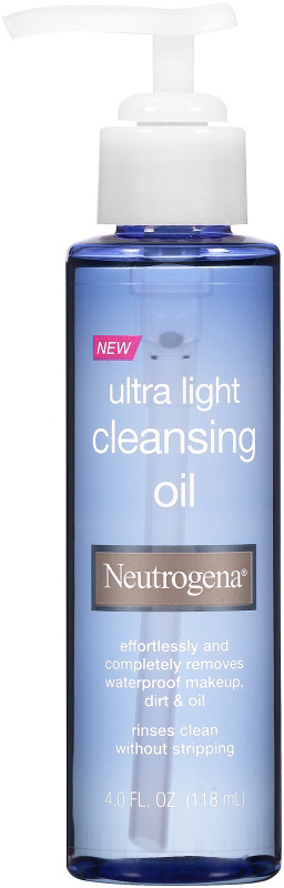 Ultra Light Cleansing Oil | Ulta Beauty