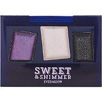 Sweet & Shimmer