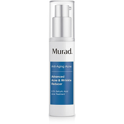 Murad Advanced Acne %26 Wrinkle Reducer
