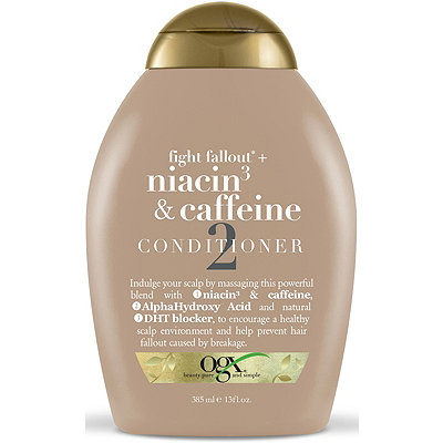 OGX Anti-Hair Fallout Niacin3 %26 Caffeine Conditioner