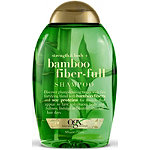 OGXStrength + Body Bamboo Fiber-Full Shampoo
