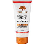 Tree Hut Online Only Vanilla & Honey Oatmeal Scrub