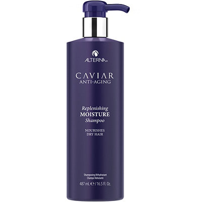 AlternaCaviar Anti-Aging Replenishing Moisture Shampoo