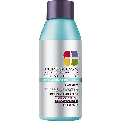 PureologyTravel Size Strength Cure Cleansing Conditioner