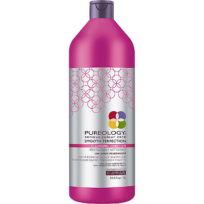 Pureology Smooth Perfection Cleansing Conditioner