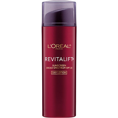 L'OréalRevitalift Triple Power Day Lotion SPF20