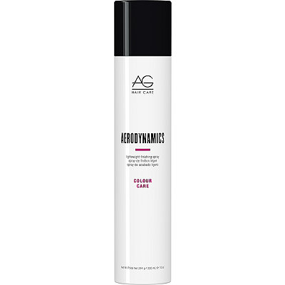 Colour Care Aerodynamics Lightweight Finishing Spray