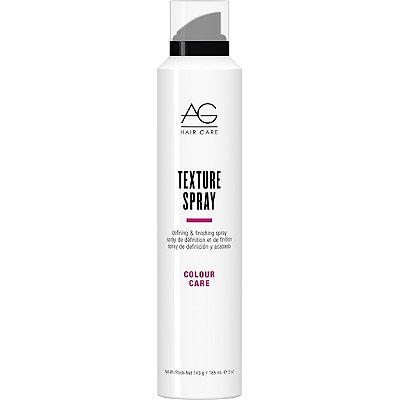 AG HairColour Care Texture Spray Defining & Finishing Spray