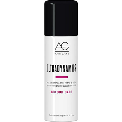 Travel Size Colour Care Ultradynamics Extra-Firm Finishing Spray