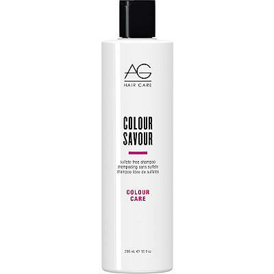 Colour Care Colour Savour Sulfate-Free Shampoo