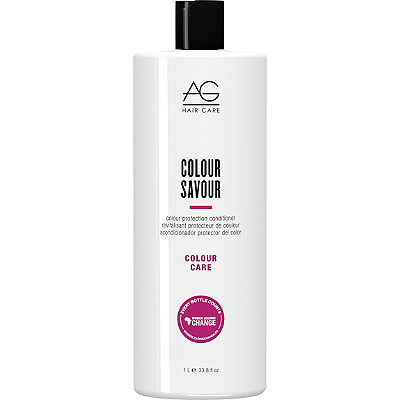 AG HairColour Care Colour Savour Colour Protection Conditioner