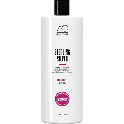 Colour Care Sterling Silver Toning Conditioner
