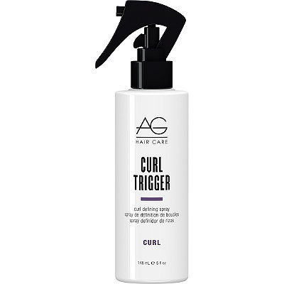 AG Hair Curl Curl Trigger Curl Defining Spray