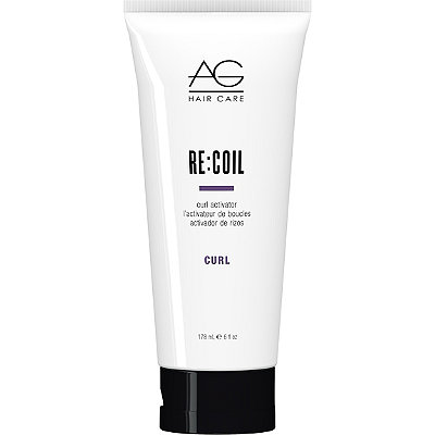 AG Hair Curl Re%3ACoil Curl Activator