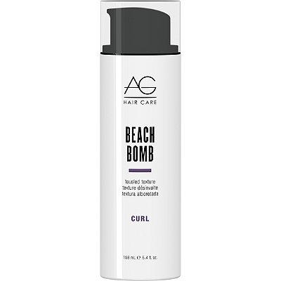 AG HairCurl Beach Bomb Tousled Texture