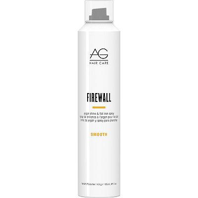 Smooth Firewall Argan Shine & Flat Iron Spray