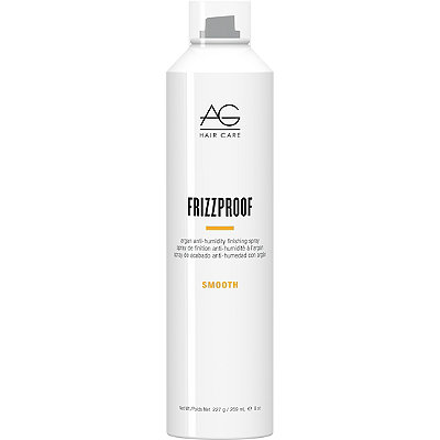 AG HairSmooth Frizzproof Argan Anti-Humidity Finishing Spray