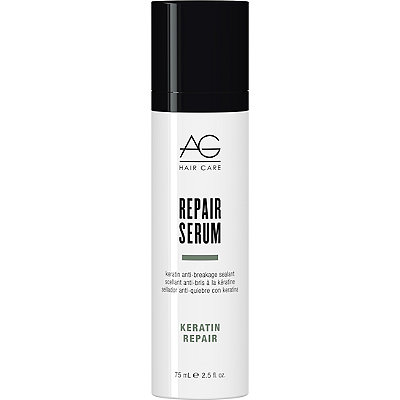 AG HairKeratin Repair Repair Serum Keratin Anti-Breakage Sealant