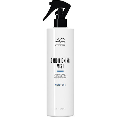 AG HairMoisture Conditioning Mist Detangling Spray