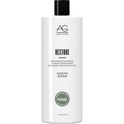 AG HairKeratin Repair Restore Daily Strengthening Conditioner