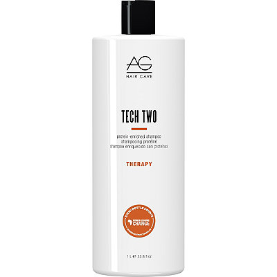 Therapy Tech Two Protein-Enriched Shampoo
