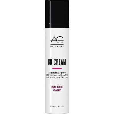 AG Hair Colour Care BB Cream Total Benefit Hair Primer
