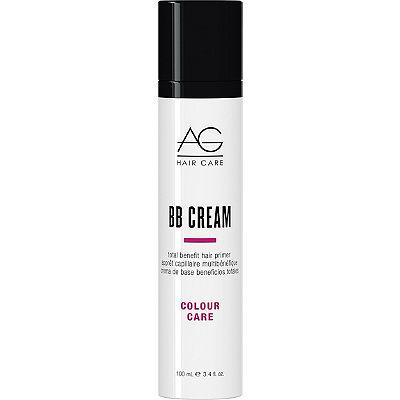Colour Care BB Cream Total Benefit Hair Primer