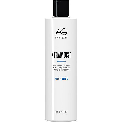 AG HairMoisture Xtramoist Moisturizing Shampoo
