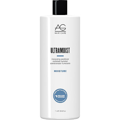 Moisture Ultramoist Moisturizing Conditioner