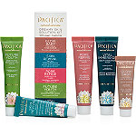 PacificaDreamy Youth Natural Solutions Starter Kit - Mask and Scrub Set