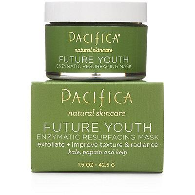 PacificaFuture Youth Enzymatic Resurfacing Mask
