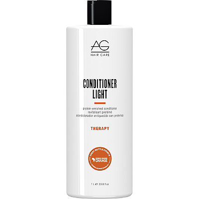AG HairTherapy Conditioner Light Protein-Enriched Conditioner