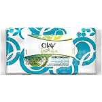 Olay Fresh Effects Everything Off! Make-Up Removal Wet Cloths