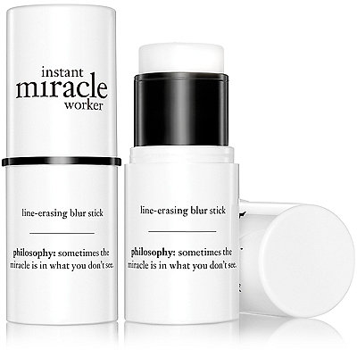Philosophy Instant Miracle Worker Line Erasing Blur Stick
